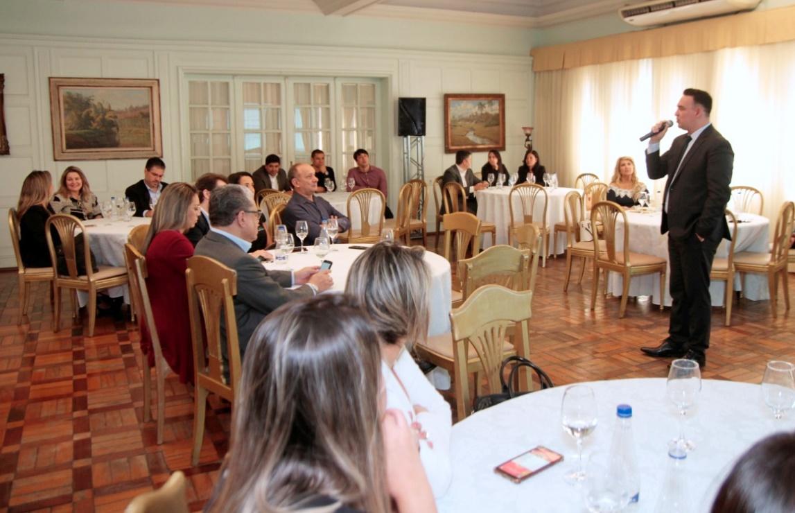 Robson Silveira, advogado e especialista em Direito de Seguros / Fotos: Adaisson Oscar