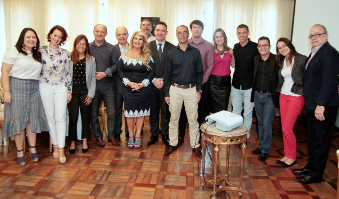Workshop reuniu diretoria do Clubcor-MG e associados da entidade / Fotos: Adaisson Oscar