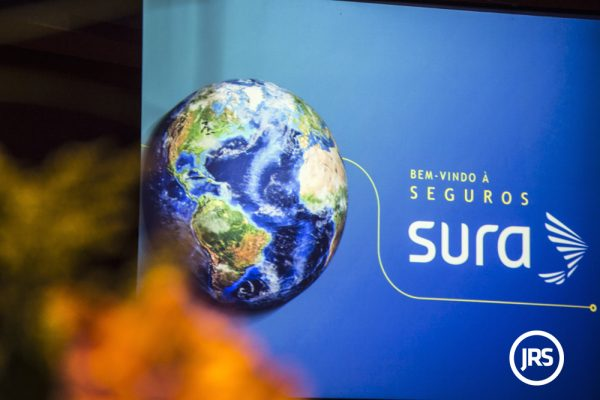 Seguros SURA marca presença no Insurance Day 2019