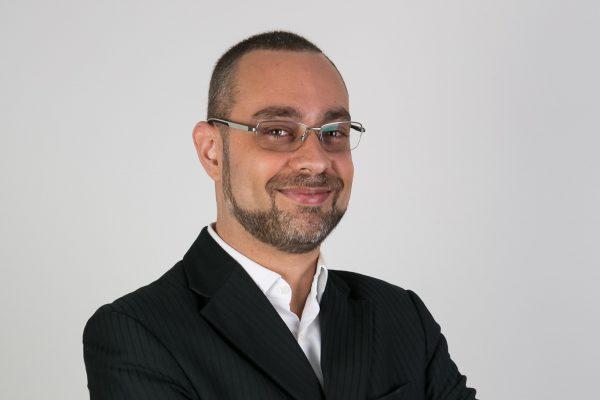 Fernando Cirelli é o novo gerente de subscrição dos produtos D&O e E&O da Berkley Seguros do Brasil / Divulgação