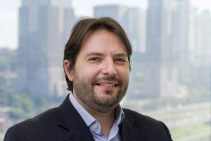 Ivor Moreno é Gerente de Transportes da Argo Seguros / Divulgação
