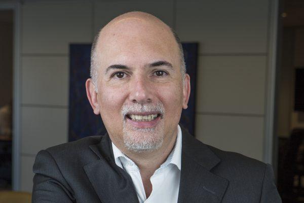 Luiz Henrique, superintendente de Riscos Financeiros da Porto Seguro / Divulgação