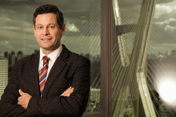 Marcelo Alvalá passa a ser o Diretor Executivo de Operações e TI / Divulgação