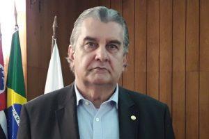 Octavio Milliet é presidente da APTS / Divulgação