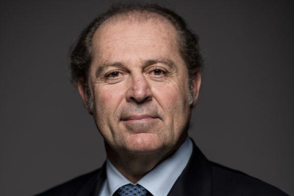 Philippe Donnet, CEO do Grupo Generali / Divulgação