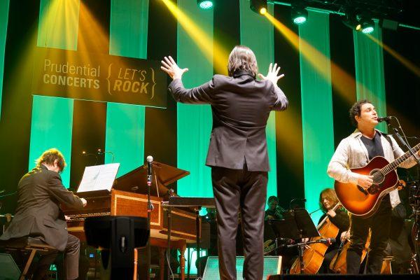 Prudential Concerts 2019 aterrissa no Rio de Janeiro com Frejat