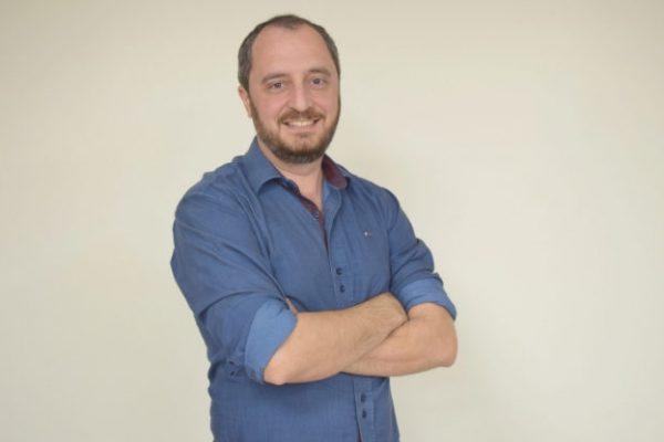 Rafael Martins é CEO da LifeApps / Divulgação