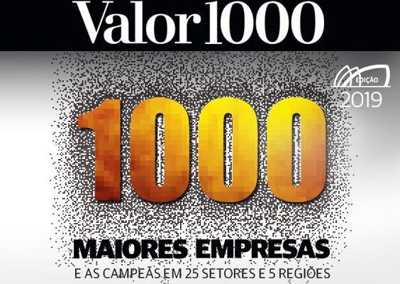 Seguros Unimed está entre as três maiores seguradoras de saúde do país, segundo o Valor 1000
