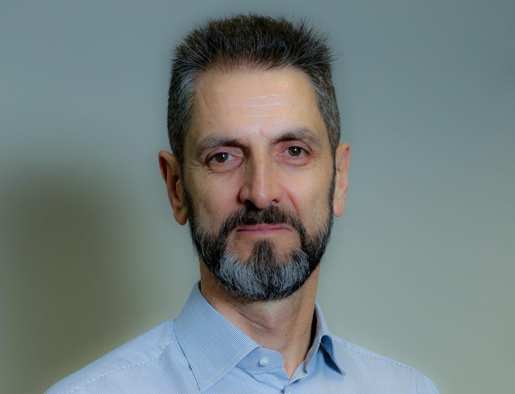 Rubens Oliboni é Diretor Regional da HDI Seguros no Rio Grande do Sul / Divulgação