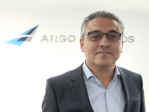 Salvatore Lombardi é Head Marine Latin America da Argo Seguros / Divulgação