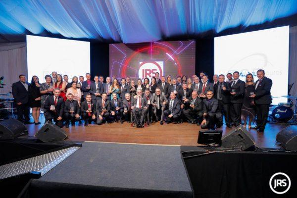 Sancor Seguros participa da 17ª edição do Troféu JRS, em Porto Alegre (RS)