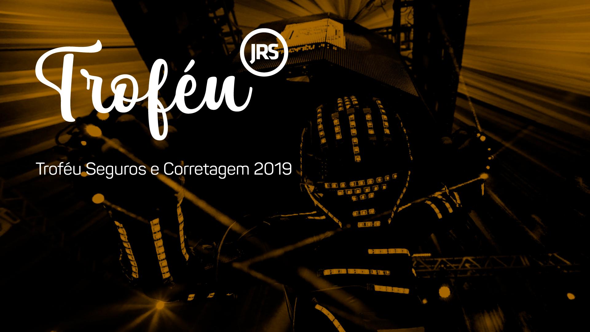 Inscrições abertas para o Troféu Seguros e Corretagem 2019