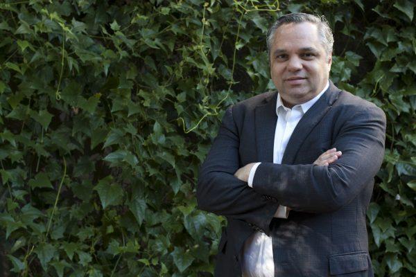 Henrique Volpi é CEO da Kakau.co / Divulgação