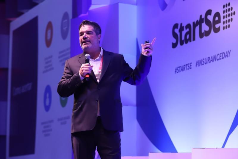 Fabio Polonio é diretor da Sistran Informática / Divulgação