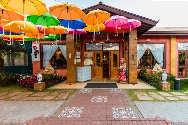 De geração em geração, centro gastronômico de São Roque mescla tradição e inovação