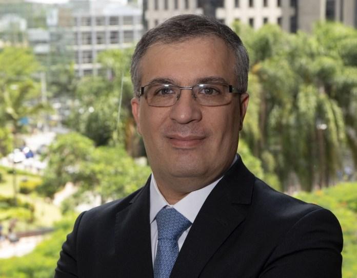 Walter Malieni é presidente da Brasilprev / Reprodução
