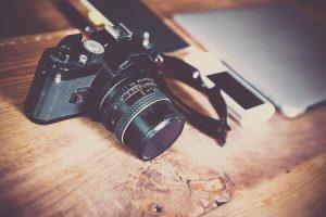 Porto Seguro reforça a importância de ter um seguro que proteja equipamentos fotográficos