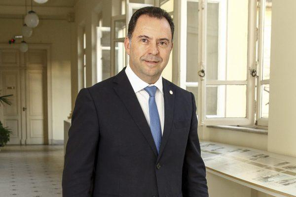 Alexandre Camillo é corretor de seguros e presidente do Sincor-SP / Divulgação
