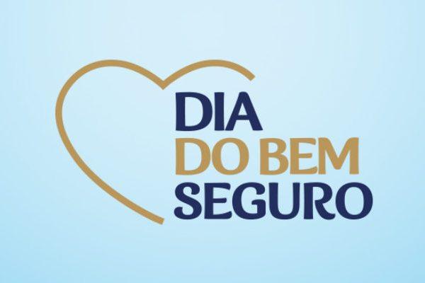 Diversas cidades de SP recebem o Dia do Bem Seguro