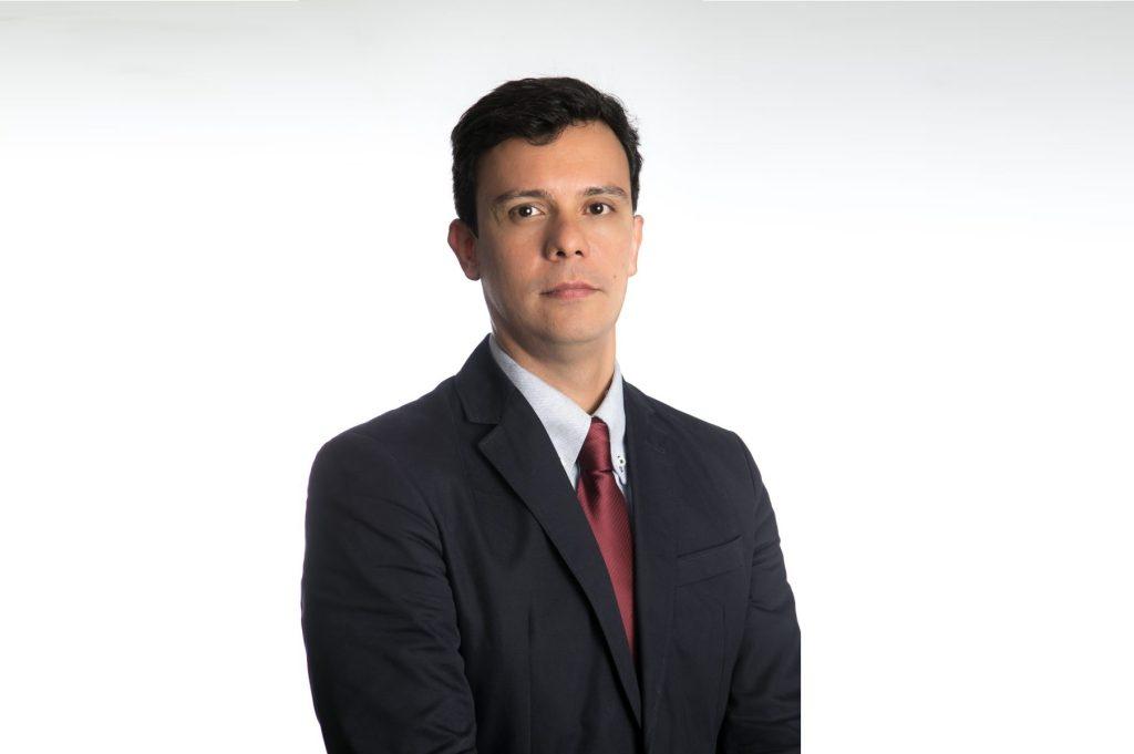 Fabio Lessa é Diretor Comercial da Capemisa / Divulgação