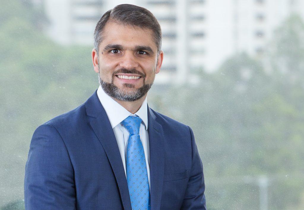 Marcelo Biasoli é diretor de inteligência de negócios e marketing da Seguros SURA / Divulgação