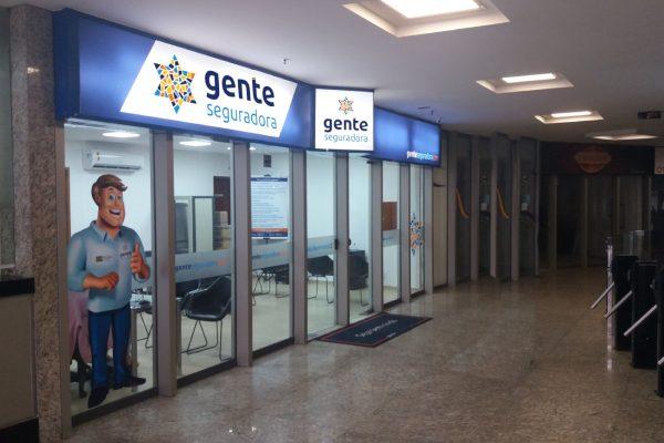 Rio de Janeiro com nova filial da Gente Seguradora