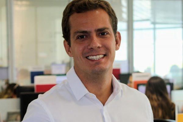 Gustavo Arruda é gerente de Desenvolvimento de Produtos de Vida da Icatu Seguros / Divulgação