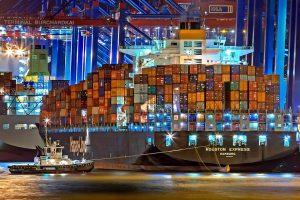 Associação dos Terminais Portuários Privados comemora MP da Liberdade Econômica