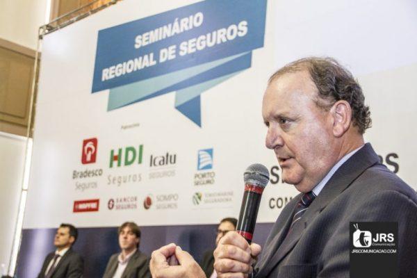 Bento Gonçalves recebe Seminário Regional de Seguros, do Sincor-RS