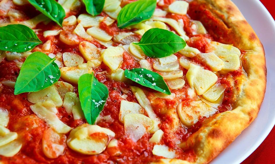 Tudo acaba em pizza no 12º aniversário da Confraseg