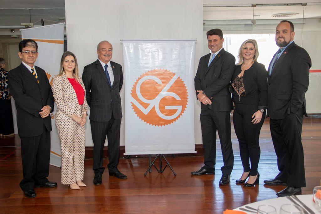 Grupo MBM participa do evento do CVG-RJ