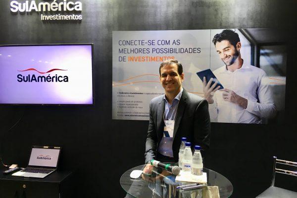 SulAmérica Investimentos participa de seminário da Abrapp, em São Paulo