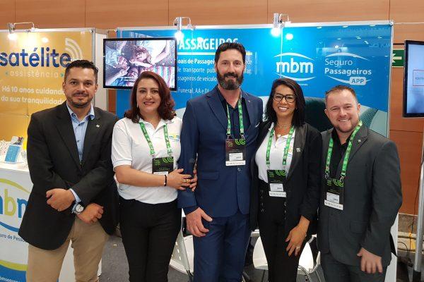 Grupo MBM participa da Fenaprove