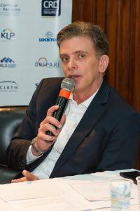 Leonardo Stivanin, Head de Estratégia na MetLife / Divulgação
