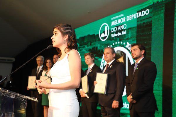 Prêmio Congresso em Foco 2019 homenageia os melhores parlamentares do ano / Divulgação - Congresso em Foco