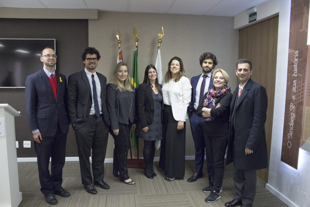 Desafios da LGPD na Saúde foram tema de evento da AIDA