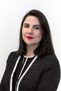 A advogada Alexandra Krastins Lopes é integrante da equipe de Proteção de Dados do Costa Tavares Paes / Divulgação