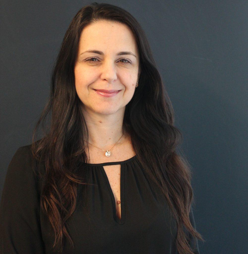 Andreia Paterniani é diretora de Sinistros da Sompo Seguros / Divulgação