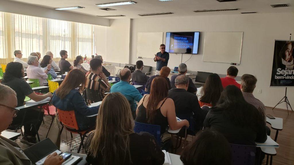 Kuantta Consultoria realiza Curso Básico de Seguros – Teoria e Prática no Brasil