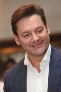 Bruno Iannuzzi, Vice-Presidente da D'Or Consultoria / Divulgação