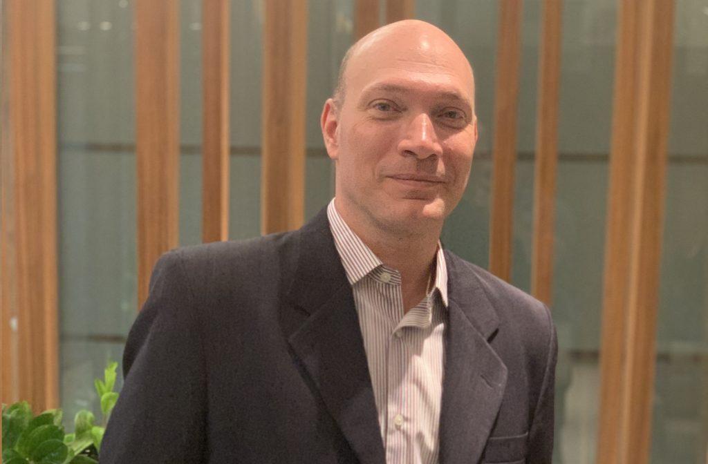 Hercules Pascarelli é o novo CFO da AIG Seguros no Brasil / Divulgação