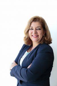 Cátia Magalhães, CEO da Mavera Gestão de Benefícios & Seguros / Divulgação