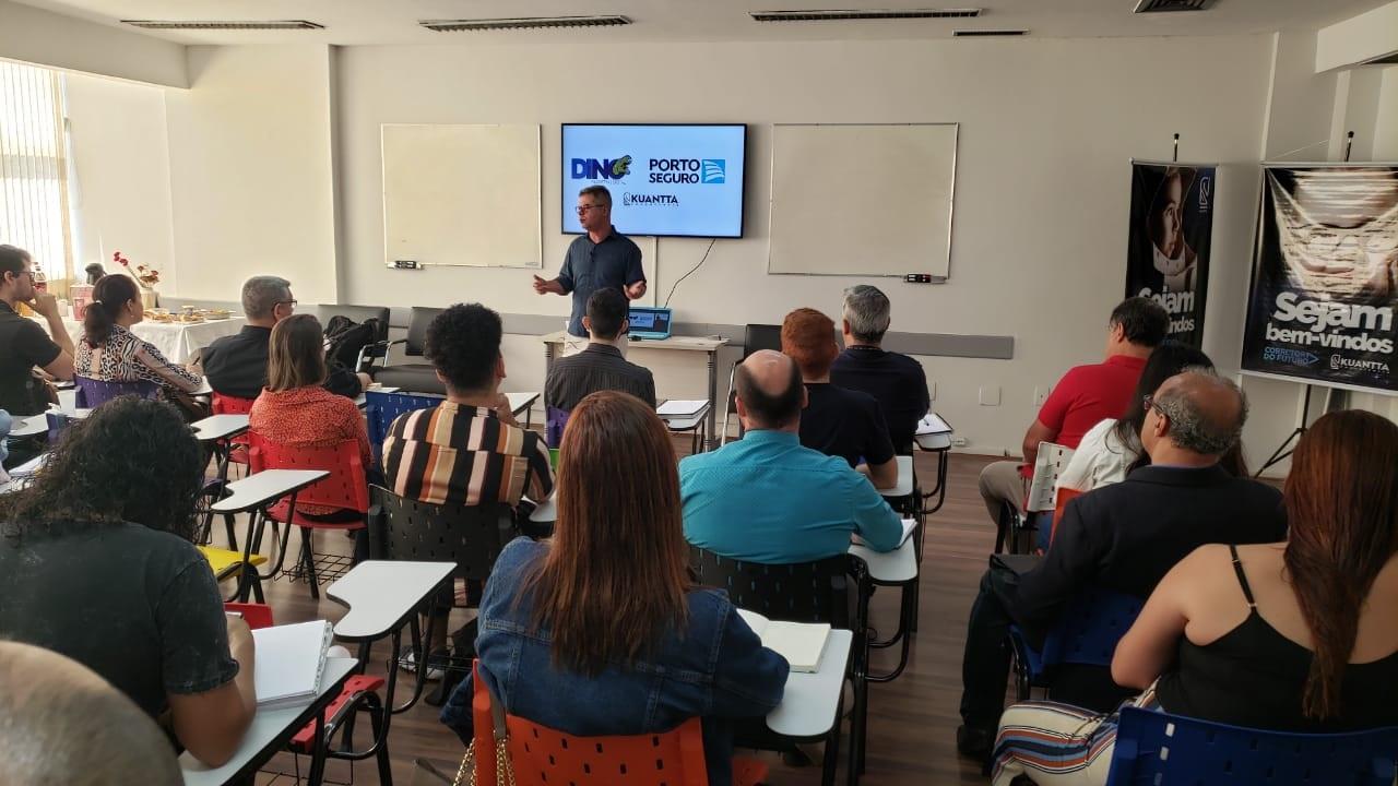 Curso de Marketing para Corretores de Seguros foi realizado no Rio de Janeiro / Divulgação