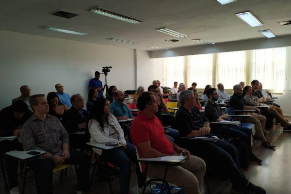 Curso de Marketing para Corretores de Seguros foi realizado no Rio de Janeiro