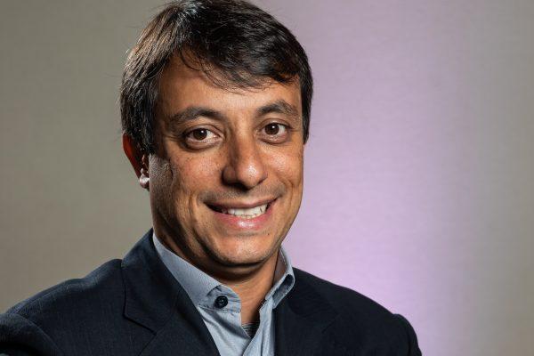 Clóvis Silva é Superintendente de Massificados na AXA no Brasil / Divulgação