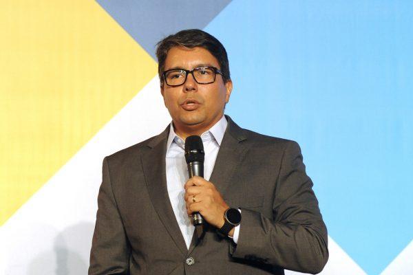Fabrício Mota, consultor da Comissão Europeia e ex-assessor parlamentar do Senado Federal