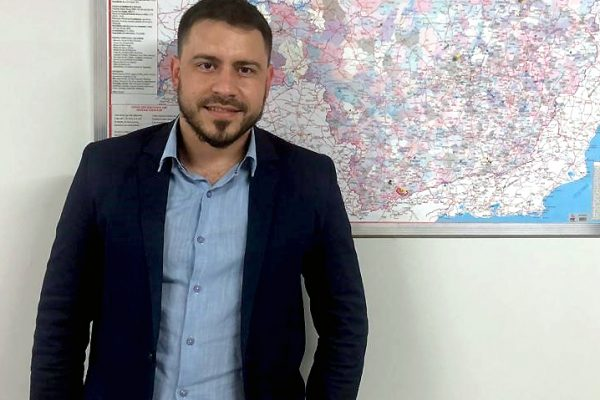 André Beraldo de Morais é diretor-executivo da Simetria Brasil / Divulgação