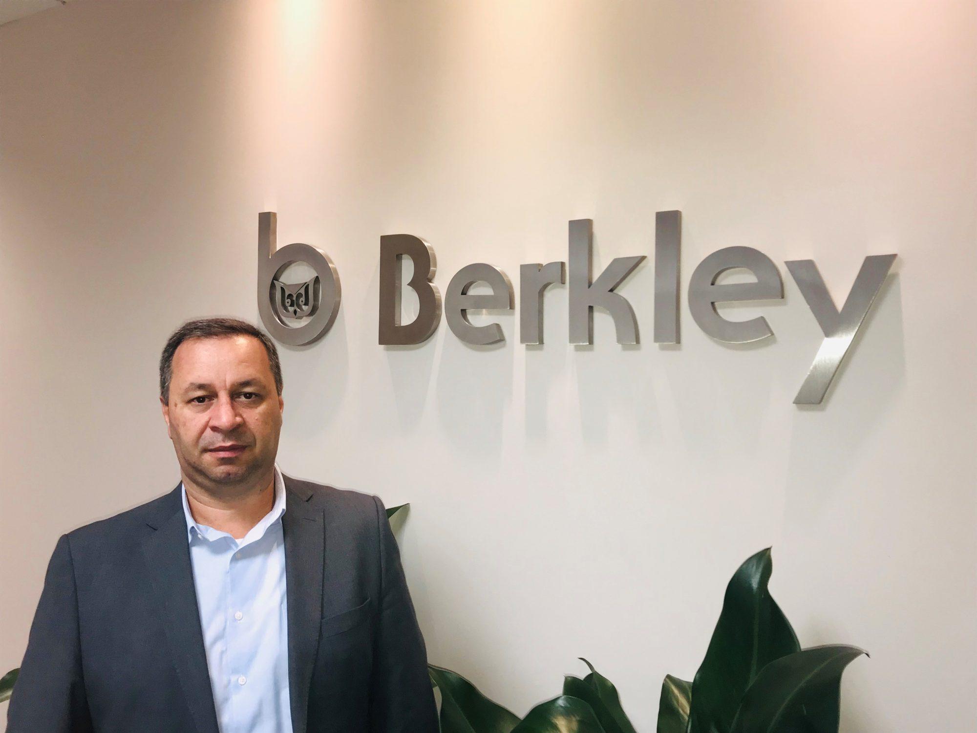 Alexandro Sanxes é diretor técnico da Berkley Brasil Seguros