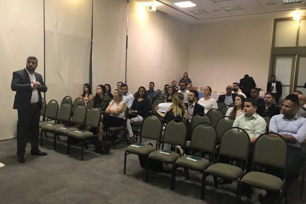 Berkley Seguros Brasil promove Treinamento de Riscos de Engenharia para os corretores