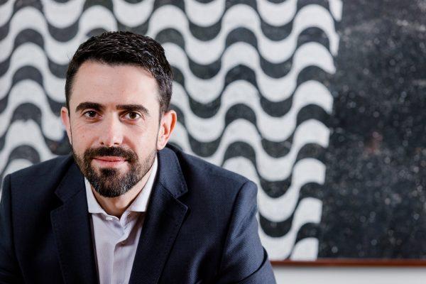 Rafael Caetano é diretor de Marketing da Icatu Seguros / Divulgação